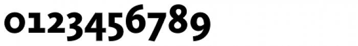 Calluna Sans Black Font OTHER CHARS