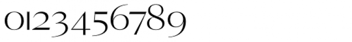 Calma Medium Font OTHER CHARS