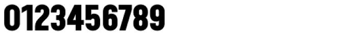 Calps Sans Black Font OTHER CHARS