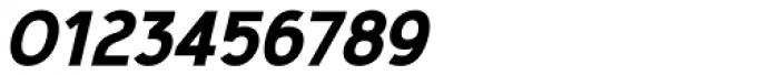 Calvin Heavy Italic Font OTHER CHARS