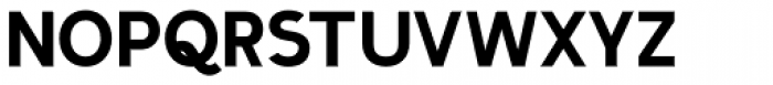 Calvin Heavy Font UPPERCASE