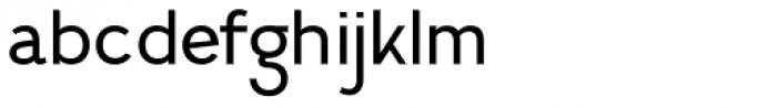 Calvin Regular Font LOWERCASE