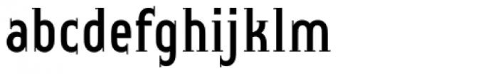 Cambalache Bold Font LOWERCASE