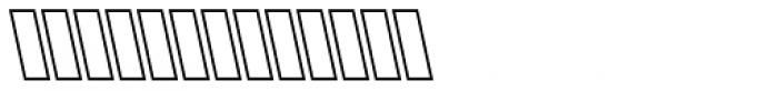 Camille Italic Font LOWERCASE