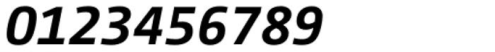 CamingoMono Bold Italic Font OTHER CHARS