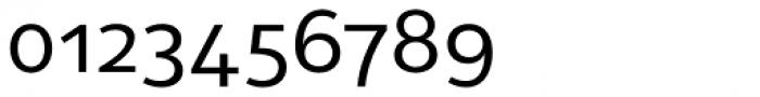 Campuni Regular Font OTHER CHARS