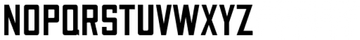 Canby JNL Font LOWERCASE