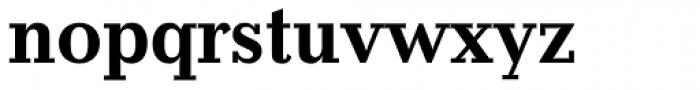 Candida SB Medium Font LOWERCASE