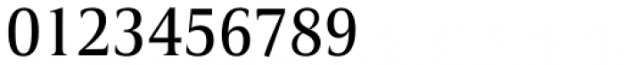 Candide Condensed Font OTHER CHARS