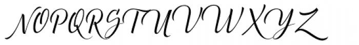 Canela Bark Font UPPERCASE