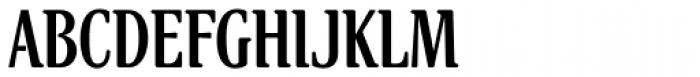 Cantina Font UPPERCASE
