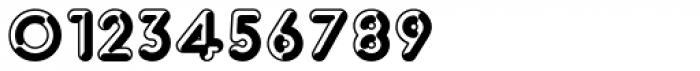 Capitalus Diabolus 4 Font OTHER CHARS