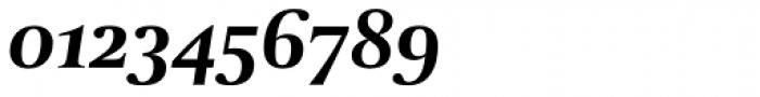 Capitolium 2 Bold Italic Font OTHER CHARS