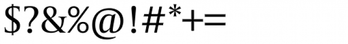 Capitolium 2 Regular Font OTHER CHARS
