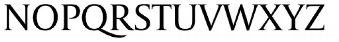 Capitolium 2 Regular Font UPPERCASE
