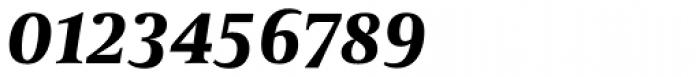 Capitolium Head 2 Bold Italic Font OTHER CHARS