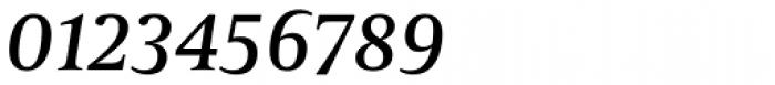 Capitolium Head 2 Italic Font OTHER CHARS