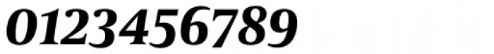 Capitolium News 2 Bold Italic Font OTHER CHARS
