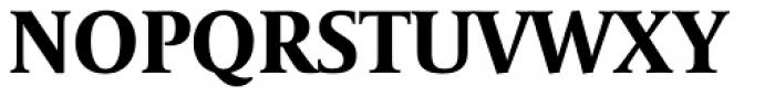 Capitolium News 2 Bold Font UPPERCASE
