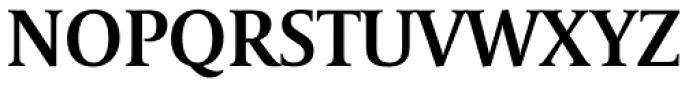 Capitolium News 2 SemiBold Font UPPERCASE