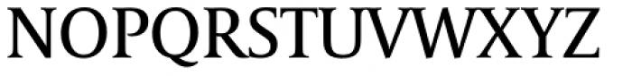 Capitolium News 2 Font UPPERCASE