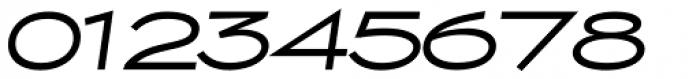 Capoon Medium Italic Font OTHER CHARS