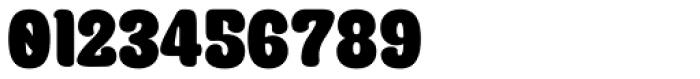 Caprica Sans Font OTHER CHARS