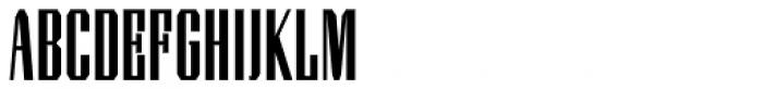 Captain Blackbeard Sans Font UPPERCASE