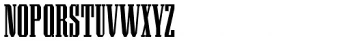 Captain Blackbeard Serif Font UPPERCASE