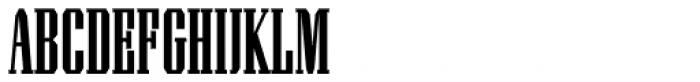 Captain Blackbeard Serif Font LOWERCASE