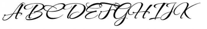 CaramelCrunch ROB Font UPPERCASE