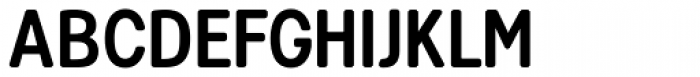 Carawan Bold Font UPPERCASE