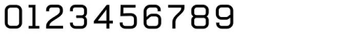 Carbon C6 Font OTHER CHARS