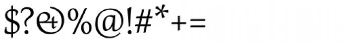 Carbonium Regular Font OTHER CHARS