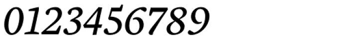 Cardea Basic Regular Italic Lining Font OTHER CHARS