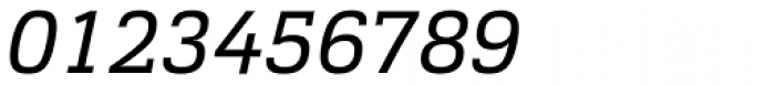 Cargan Italic Font OTHER CHARS