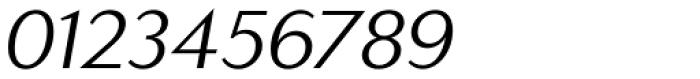Carisma Classic Oblique Font OTHER CHARS