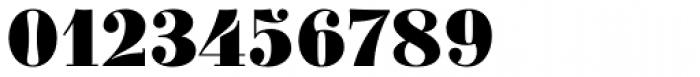 Carmen Black Font OTHER CHARS