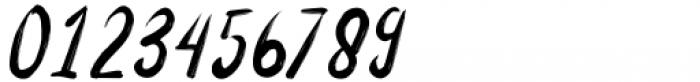 Carmentz Regular Font OTHER CHARS