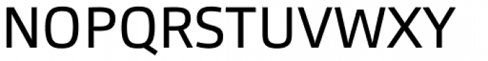 Carnac Regular Font UPPERCASE