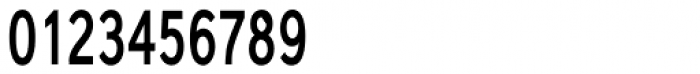 Carnova Narrow SemiBold Font OTHER CHARS