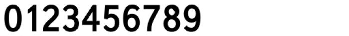 Carnova SemiBold Font OTHER CHARS