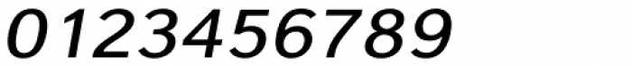 Carnova Wide Oblique Font OTHER CHARS
