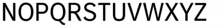 Carnova Font UPPERCASE