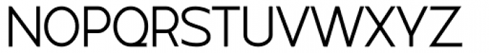Caronta Font UPPERCASE