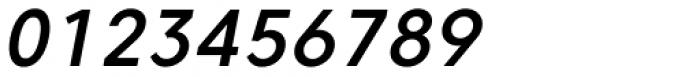 Caros Medium Italic Font OTHER CHARS