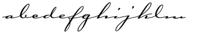 Carpenter SemiBold Font LOWERCASE