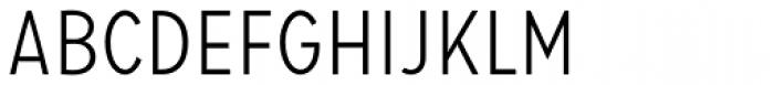 Carrosserie ExtraLight Font UPPERCASE