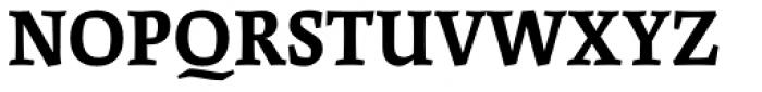 Cartier Book Std Bold Font UPPERCASE