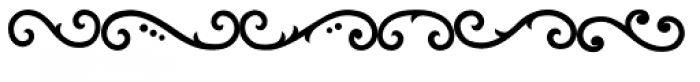 Cartouche Font UPPERCASE